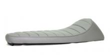 Sillin Corsa Vespa Primavera 125 color gris