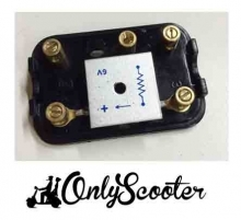 Caja conexiones Vespa 150S-Sprint-GS