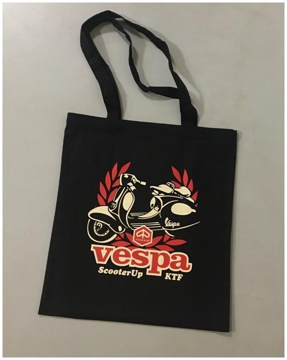 Tote Bag Vespa