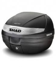 Baul SHAD 29L Negro