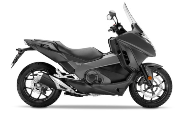 HONDA INTEGRA 750cc