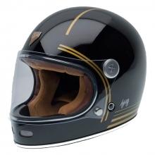Casco NZI By City Roadster Gold Black
