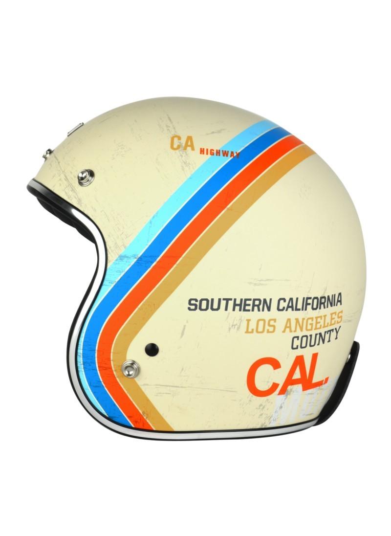 Casco Origine Primo Pacific 2017 California Retro Vintage Americano