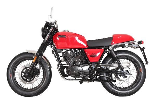 BRIXTON BX125R