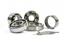 Kit cojinetes motor Vespa 200 IRIS, TX y PX