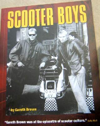 Libro Scooter Boys