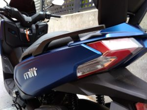 MITT 330 GTS +SEGURO GRATIS