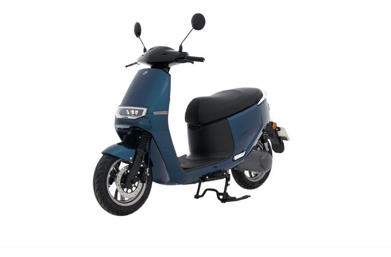 ECOOTER E2R/40 (125cc)
