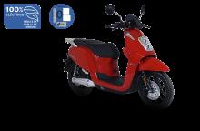 ECOOTER EVIBALL L3 125cc
