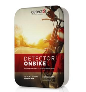 Localizador Detector OnBike