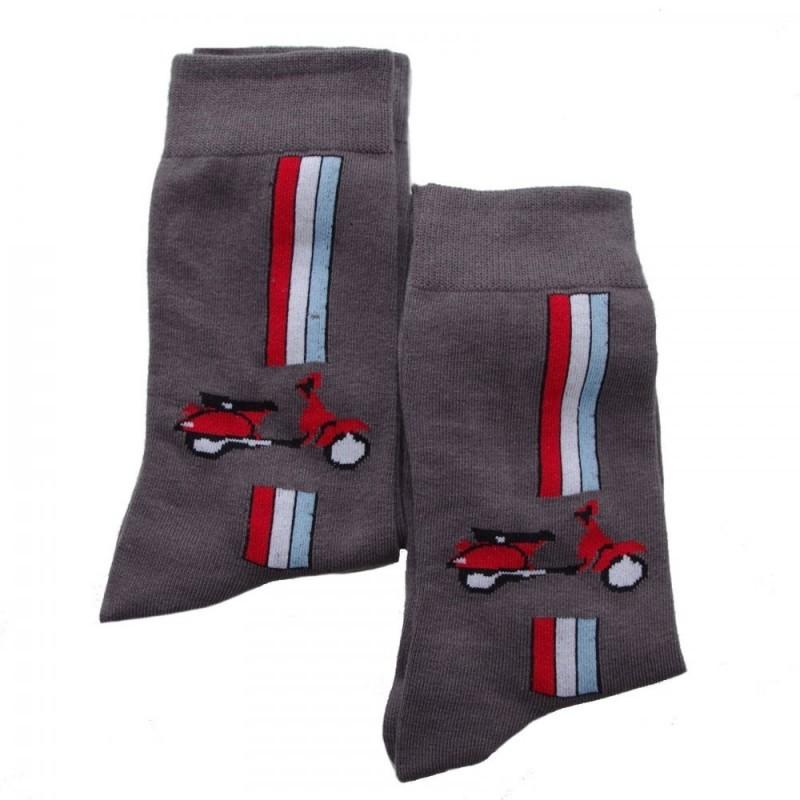 Calcetines Vespa