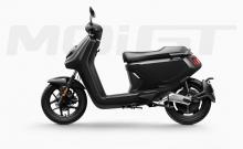 NIU MQI GT L1 (2 baterias 48v/31Ah.) 3 kWh  L1 Ciclomotor + SEGURO + MATRICULA GRATIS