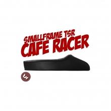 Asiento VESPA Smallframe Cafe Racer  ET3 Primavera/50 Special