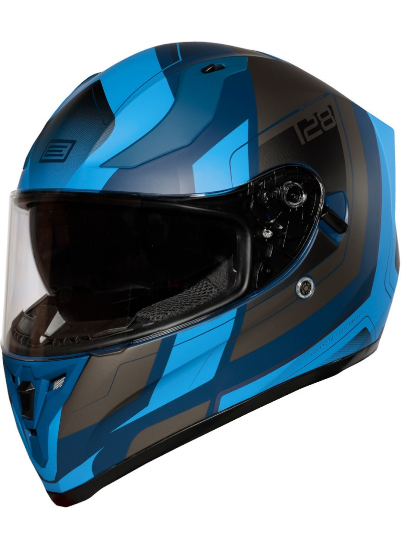 Casco Integral OrigineE Strada Advanced Blue