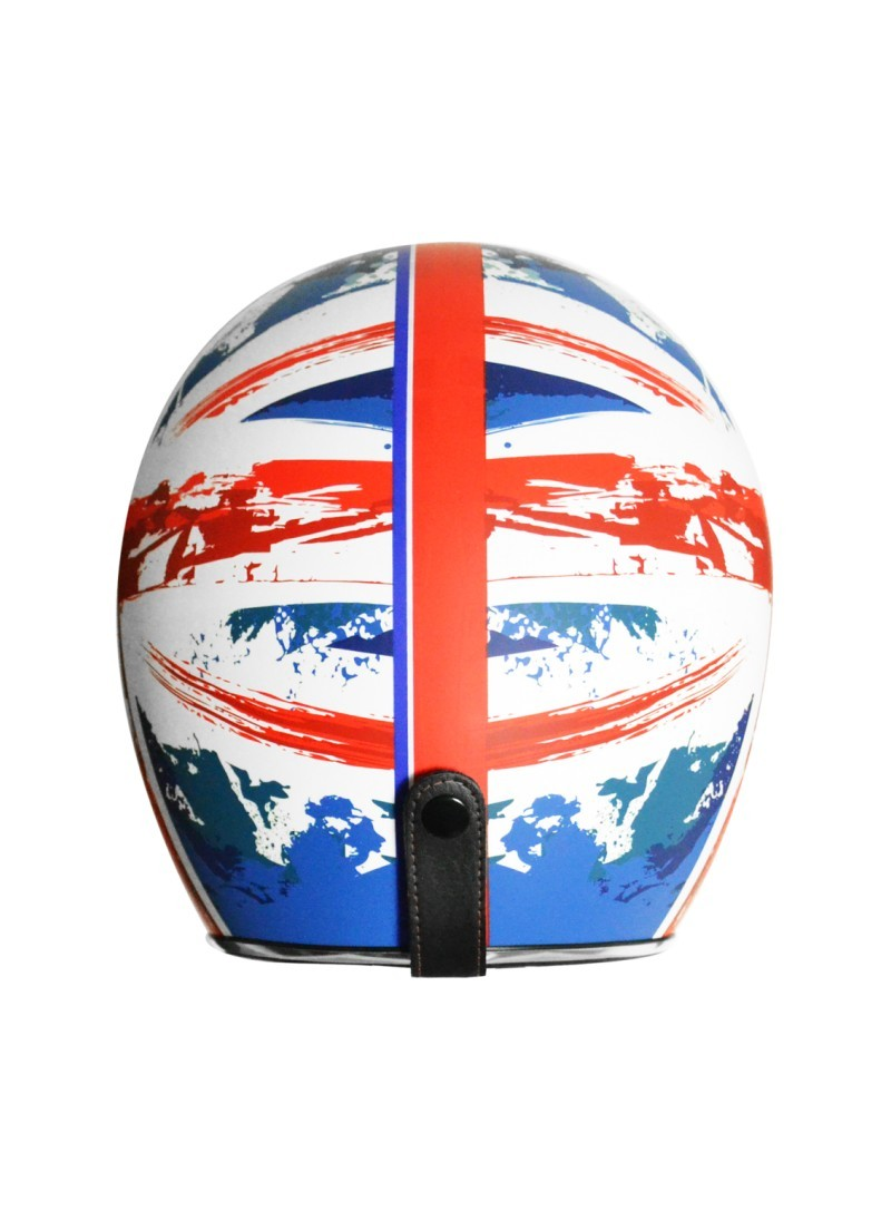 Casco Origine Primo United Kingdom Mate Bandera UK inglesa