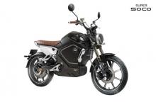 Sumco Soco TC1500 ( ciclomotor eléctrico)
