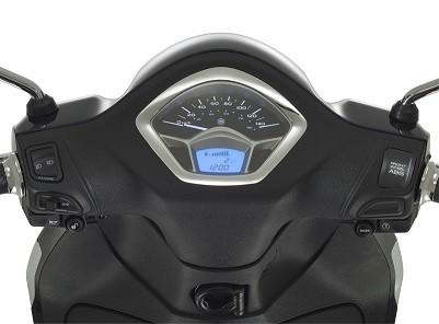 Piaggio New Liberty 125 I-GET ABS E4 + Baul de Regalo + Soporte