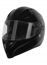 Casco Origine Integral Negro Mate