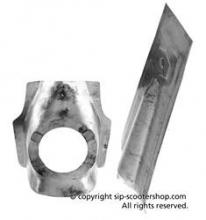 Kit reparación nariz corbata Vespa Primavera/SL