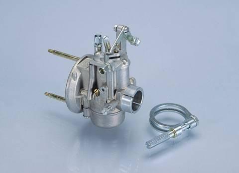 Carburador POLINI SHBC19 Vespa Primavera/SL (incluye filtro)