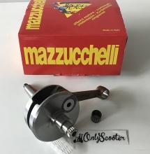 Cigueñal MAZUCHELLI cono grande Lambretta S2/3