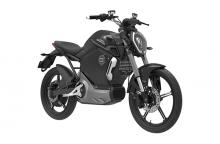 SUMCO SOCO TS50 (ciclomotor eléctrico)