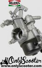 carburador DELLORTO SHBC 19.19E Vespa PKS