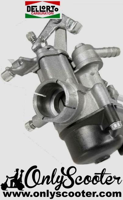 Carburador DELLORTO SHBC 19.19E Vespa Primavera/SL