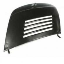 Puerta tapa lateral motor Primavera color negro - imprimación- sin llave