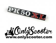 Logo ANAGRAMA COFANO - BAUL  VESPA PK 50 XL
