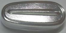 Tapa mozo Vespa Primavera-SL aluminio pulido