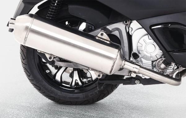 PEUGEOT METROPOLIS RX-R 400cc ABS 13´´+MATRICULA+ SEGURO A TERCEROS CON ASISTENCIA EN VIAJES PARA MAYORES 25 AÑOS