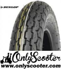 Neumático DUNLOP K398 3.50x10