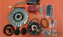 Encendido Electronico BGM Lambretta S2/3
