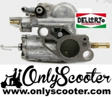 Carburador DELLORTO SI24.24E