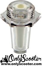 Chivato nivel aceite Vespa Px mezclador