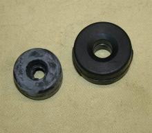 Silemblock amortiguador trasero Vespa COSA, PK-S, XL y FL