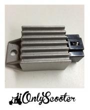 Regulador KOSO para acoplar bateria Vespa PX-T5