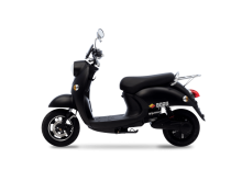 VELCA BORA  (ciclomotor)