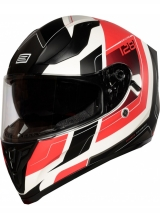 Casco Integral Origine Strada Advanced Red