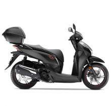 Honda Scoopy SH 300i Sport