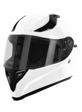 Casco Integral Origine Strada Blanco Brillo
