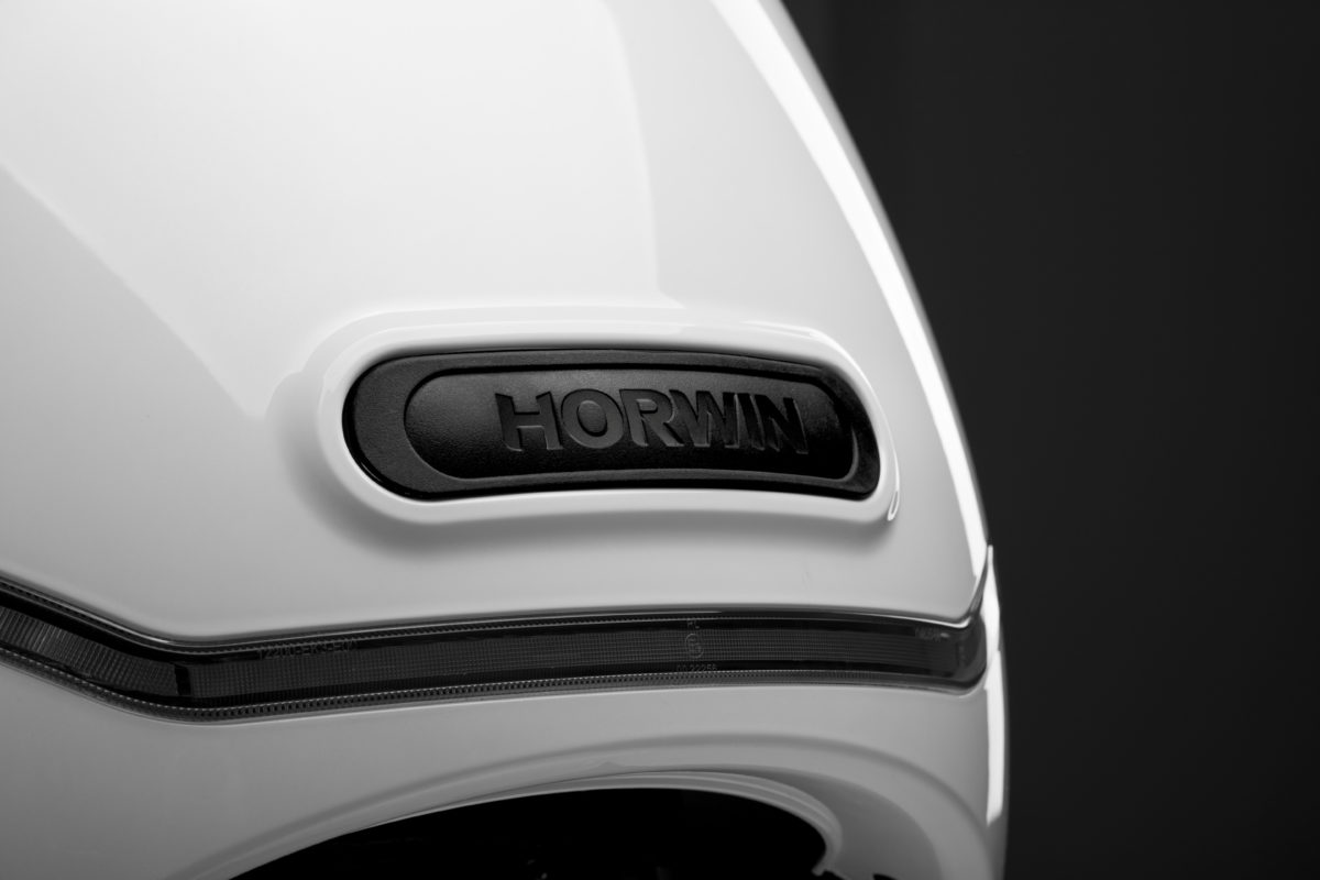 HORWIN EK1 (ciclomotor)