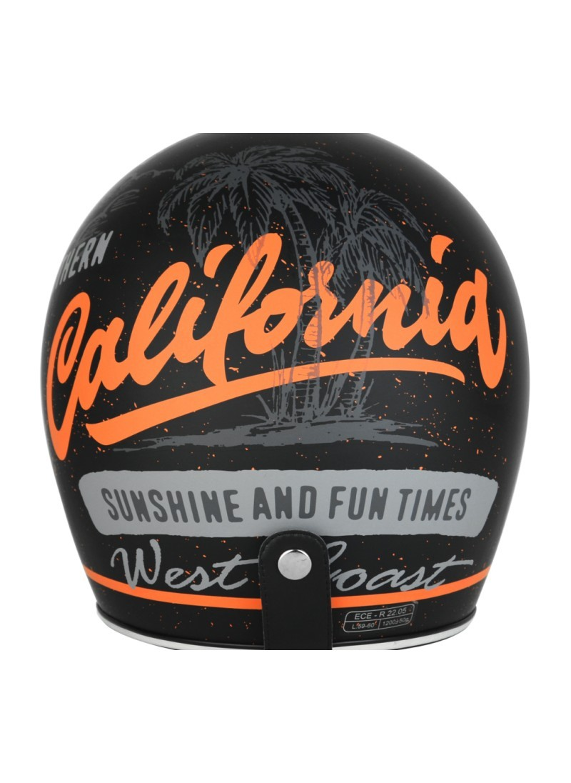 Casco Origine Primo West Coast Nuevo 2017 Ruta66 Retro Vintage