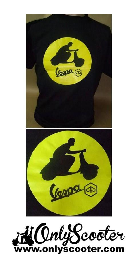 Camiseta Scooteruning