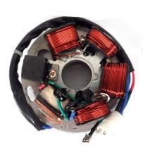 Soporte bobinas vespa IRIS PX