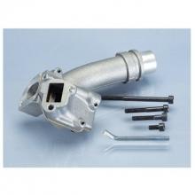 Tobera doble admision laminas POLINI para carburador de 24mm Vespa PKS-PRIMAVERA(2 taladros)