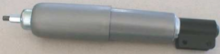 Amortiguador delantero Vespa IRIS-DN-T5 CARBONE tipo original (tapado)
