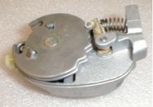 Selector cambio  Vespa PX, TX, T5, IRIS, DN