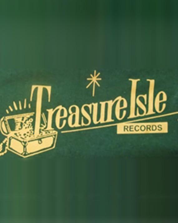 Camiseta Treasure Isle